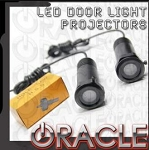 Oracle GOBO LED Chevrolet Door Light Projector