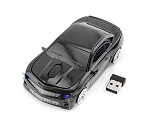 Gen 5 Gen 6 Camaro 2010-2016+ Wireless Computer Mouse