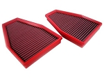 2012-2016 Porsche 991 Carrera BMC F1 Replacement Air Filters (priced per set)