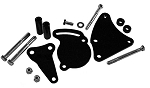 C2 C3 Corvette 1963-1971 Tuff-Stuff Power Steering Pump Bracket - Short Fit - 327/350