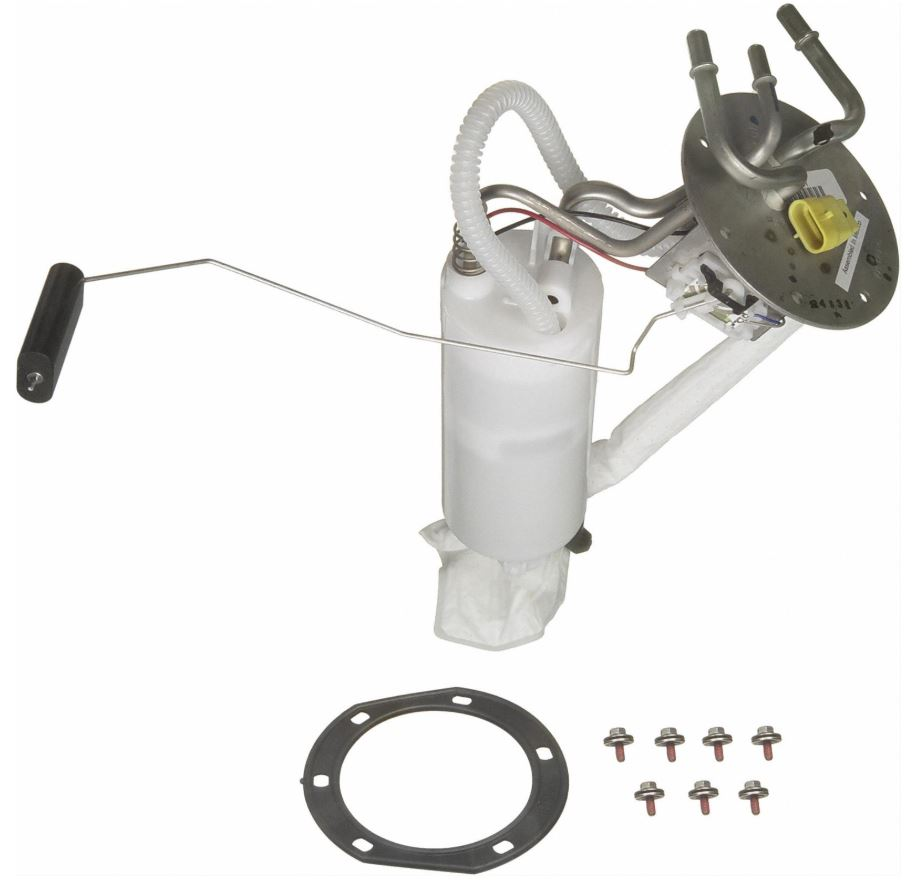 C5 C6 Corvette 1997-2013 Carter Fuel Pump Module Assembly