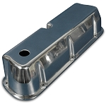2005-2015+ Ford Mustang / Raptor Tall Smooth Small Block Valve Cover - Multiple Finishes Available