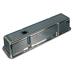 C2 C3 Corvette 1963-1982 Small Block Ball Milled Tall Valve Covers - Multiple Finishes Available