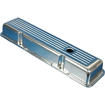 C2 C3 Corvette 1963-1982 Small Block Ballmill Short Valve Covers - Multiple Finishes Available