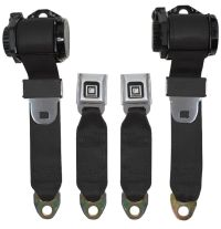 Seat Belt Replacements
