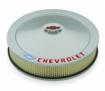 C3 Corvette 1968-1982 Proform 14 Inch Cover - 3 Inch Filter - Air Cleaner Kit