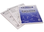 C3 Corvette 1968-1982 Assembly Instruction Manual Index
