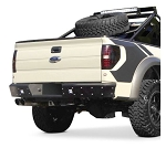 2009-2014 Ford F-150 Raptor Addictive Desert Designs Stealth R Rear Bumper