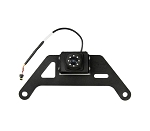 1997+ Jeep Wrangler TJ / JK / JL Winch Mount Front Camera - Winch Options