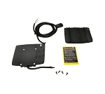 2010+ Jeep Wrangler JK / JL Qi Wireless Charging Kit