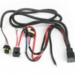 C5 C6 Corvette 1997-2013 HID Relay Harness for HID Kits