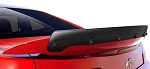 Gen 5 Camaro 2014-2015 Custom Painted ZL1-Style Rear Spoiler w/ Carbon Fiber Wickerbill Insert