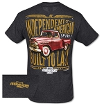 Chevrolet Built To Last T-Shirt