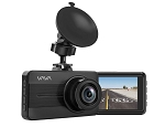 Full HD 1080P Wide Car DVR Dashcam - 140 Degree Angle - Loop Recording
