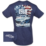 Chevrolet Truck Country T-Shirt