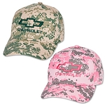 Chevrolet Bowtie Digital Camo Cap