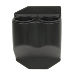 C5 C6 Corvette 1997-2013 Dual Cup Holder Travel Buddy