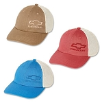Chevrolet Bowtie Beach Wash Cap