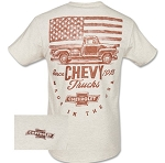 Chevrolet Made In The USA T-Shirt