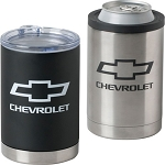 Chevrolet Bowtie Cooler Thermal Tumbler