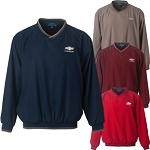 Chevrolet Gold Bowtie Premium Windshirt - 4 Color Options