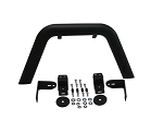 2007-2009 Jeep Wrangler JK Front Light Bar / Grill Guard System