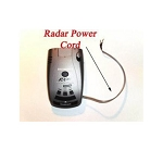 EasyPower Radar Detector Power Cord