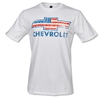 Chevrolet Bowtie USA T-Shirt
