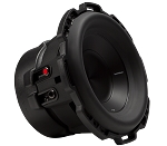 Rockford Fosgate Punch P2 Series 4-Ohm DVC Subwoofer - 8in