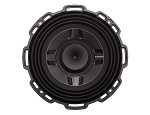 Rockford Fosgate Punch P3S Shallow Series 2-Ohm DVC Subwoofer - 8in