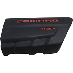 Gen 5 Camaro 2014-2015 Custom Painted 427 Fuel Rail Covers