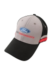 3f2fea069e4 Under Armour Ford Curved Bill Hat - Graphite White