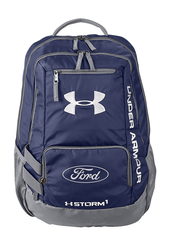 2007 Ford Excursion >> Ford Backpack Under Armour | Modern Gen Auto