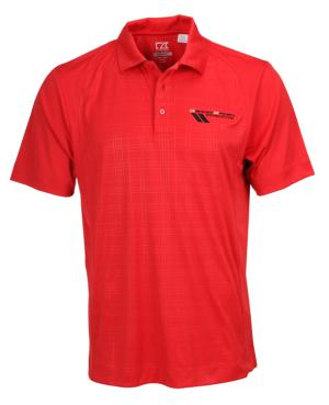 C6 Corvette 2005-2013 Mens Grand Sport Sullivan Polo - Small
