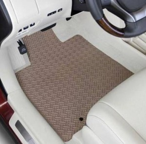 1997-2018 Jeep Wrangler TJ/JK Lloyd Northridge Floor Mats - 2 Piece - Multiple Options