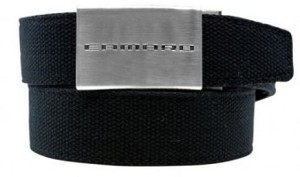 GEN 6 CAMARO CANVAS BELT