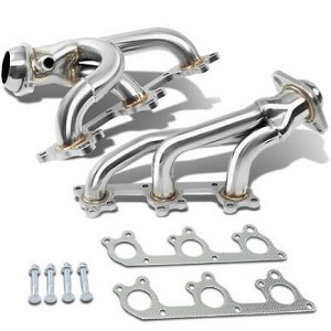2005-2010 Ford Mustang 4.0L V6 Stainless Steel Exhaust/Manifold Header