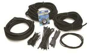Painless Performance PowerBraid Chassis Harness Kit