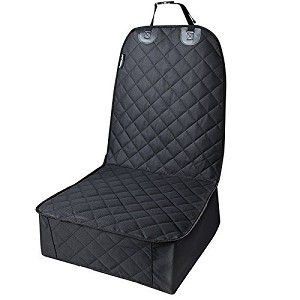 Waterproof Non-Slip Quilted Seat Cover