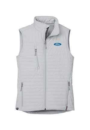 Ladies Ford Quilted Thermolite Vest